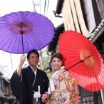 京都ロケーション前撮り 祇園