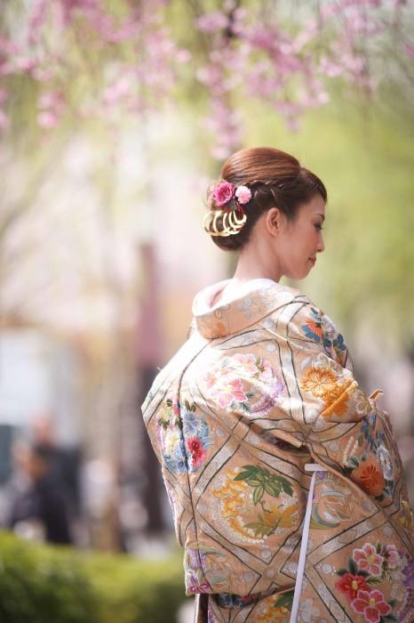 京都 結婚式前撮り